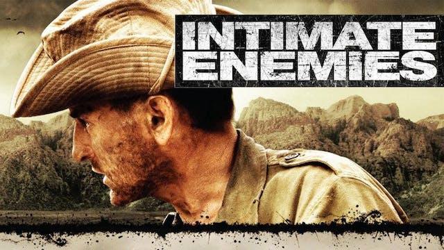 INTIMATE ENEMIES, directed by Florent-Emilio Siri