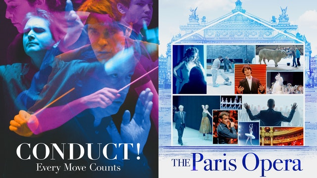 Classical Music Documentaries