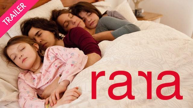 Rara - Trailer