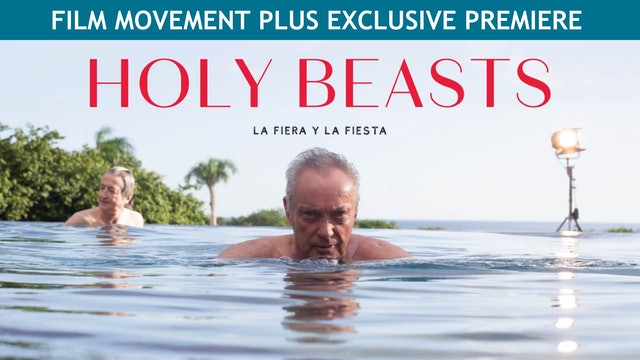 Holy Beasts