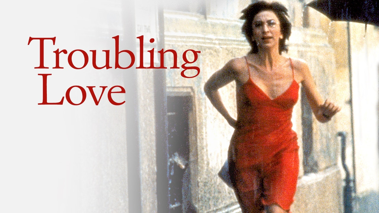 Elena Ferrante on Film: Troubling Love