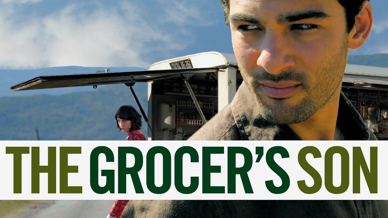COLCOA presents THE GROCER'S SON