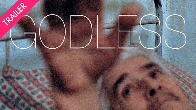 Godless - Trailer