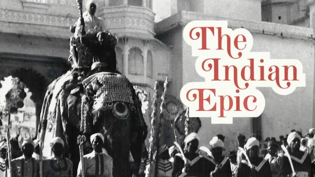 The Indian Epic documentary