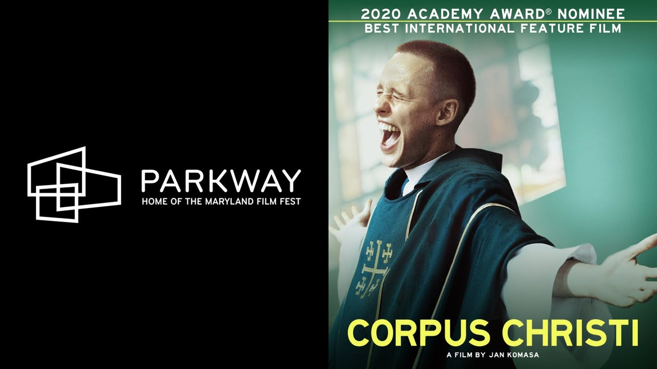 SNF PARKWAY THEATER presents CORPUS CHRISTI