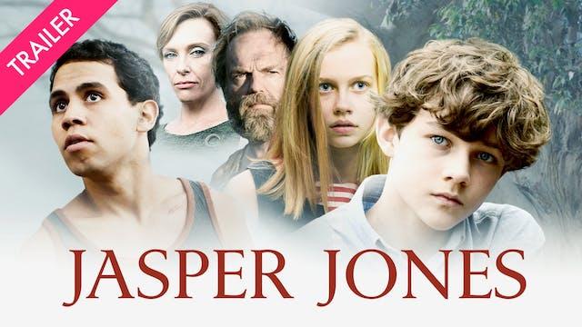 Jasper Jones - Trailer