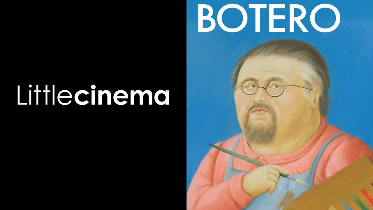 BERKSHIRE MUSEUM presents BOTERO
