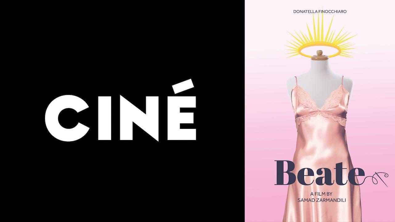 ATHENS CINE presents BEATE