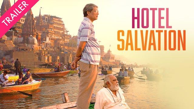 Hotel Salvation - Trailer