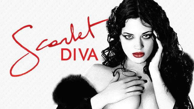THE SCARLET DIVA