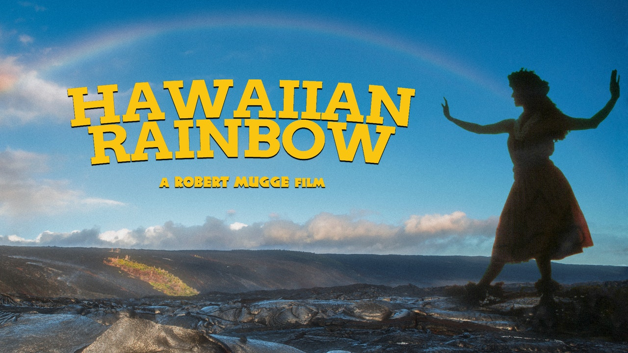 Hawaiian Rainbow