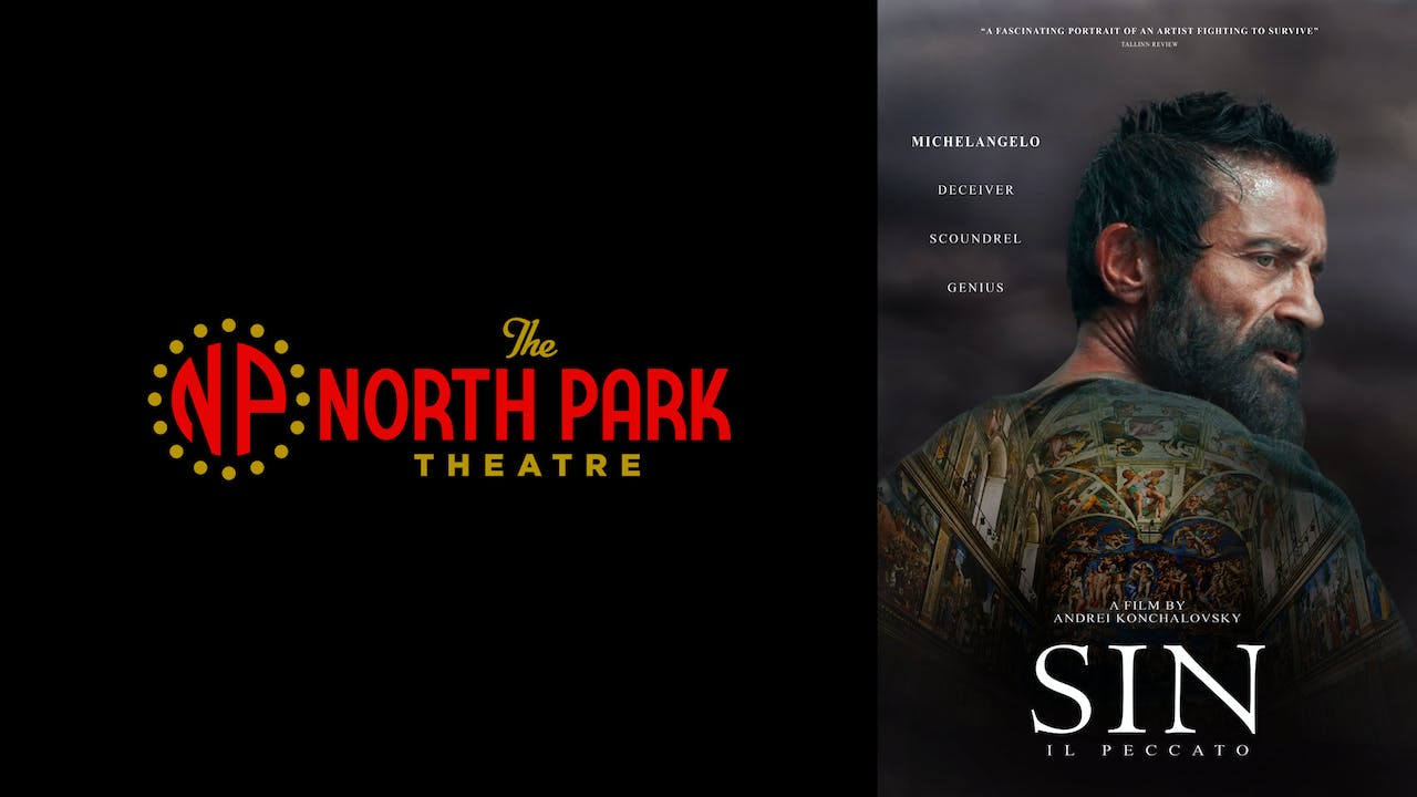 NORTH PARK THEATER presents SIN