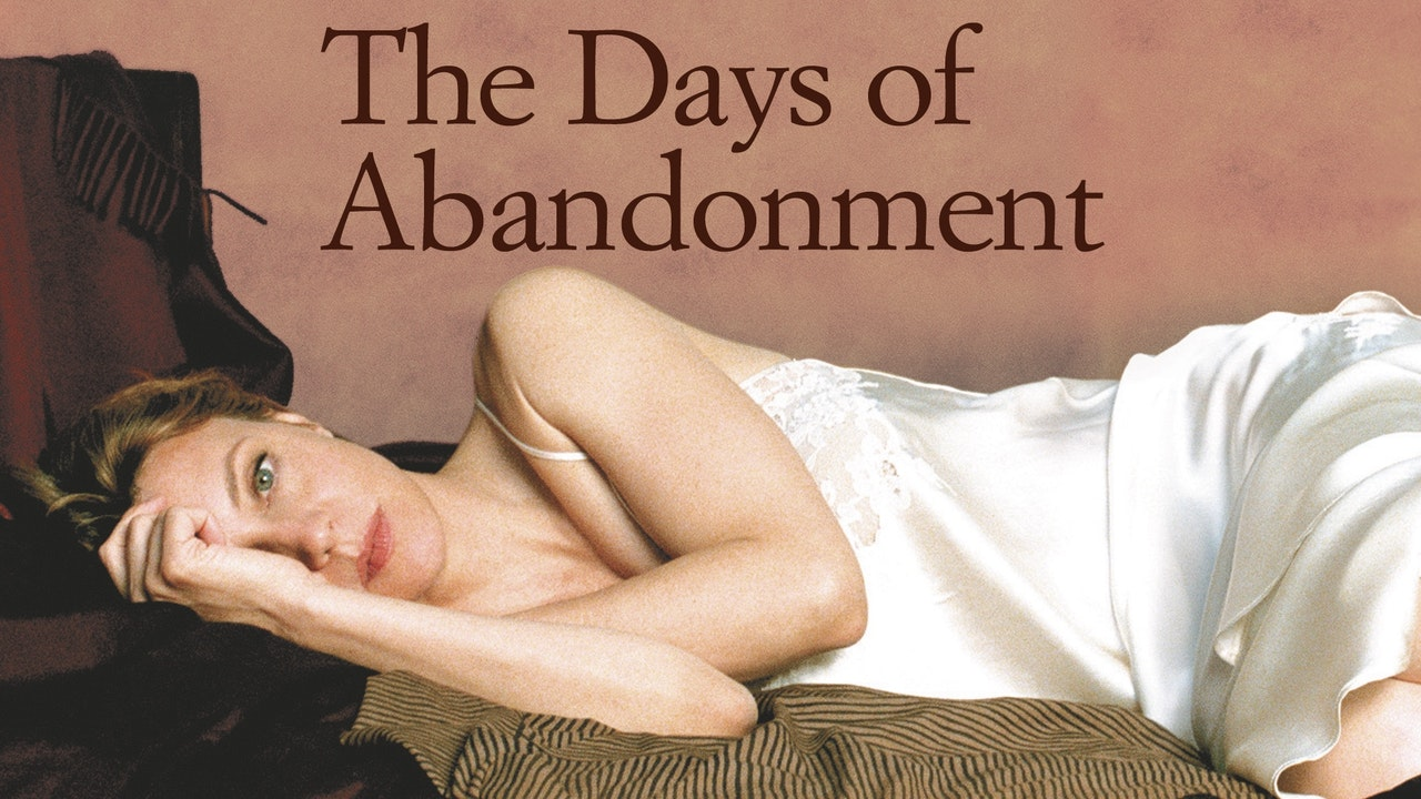 Elena Ferrante on Film: The Days of Abandonment