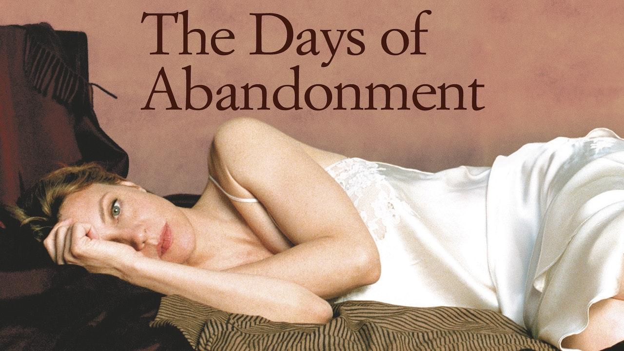 Elena Ferrante on Film: The Days of Abandonment