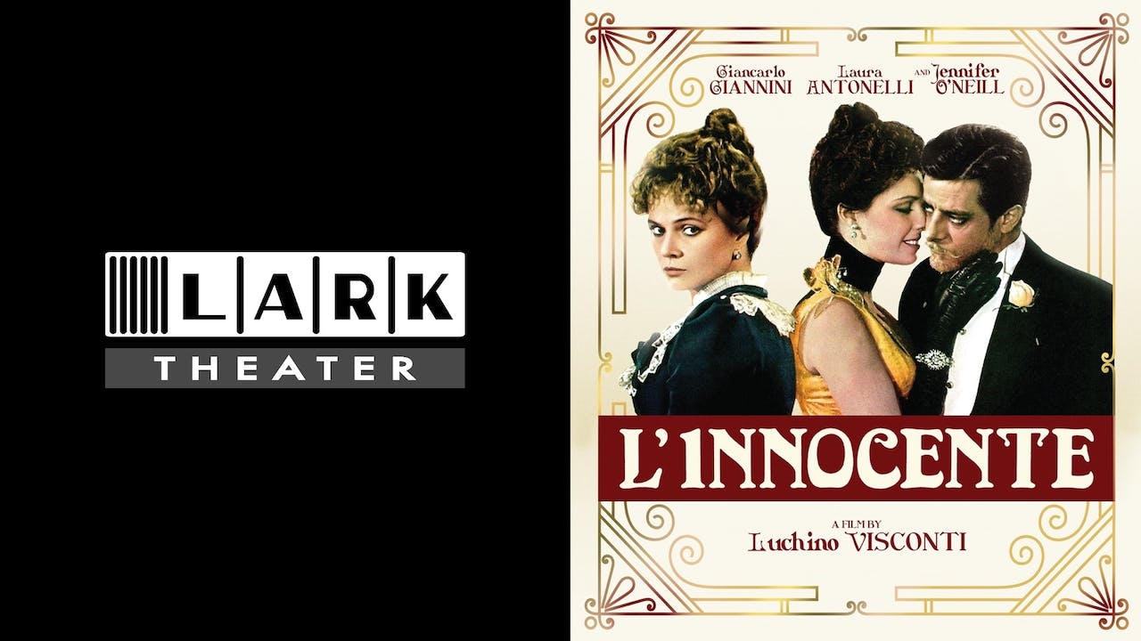 LARK THEATER presents L'INNOCENTE