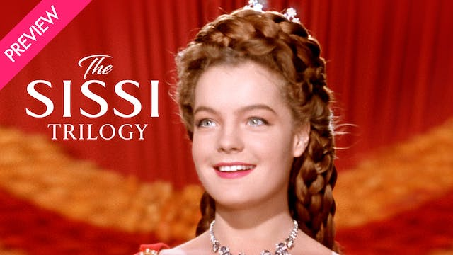 The Sissi Trilogy - Now Streaming on Film Movement Plus