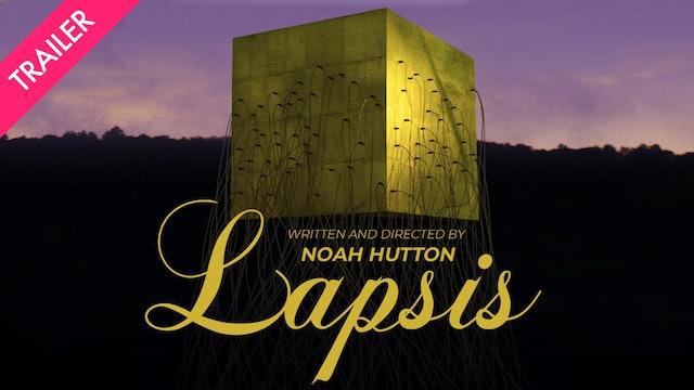 Lapsis - Coming 12/3