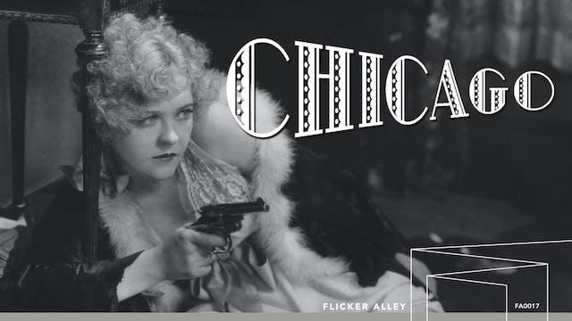 CLEVELAND CINEMATHEQUE presents CHICAGO