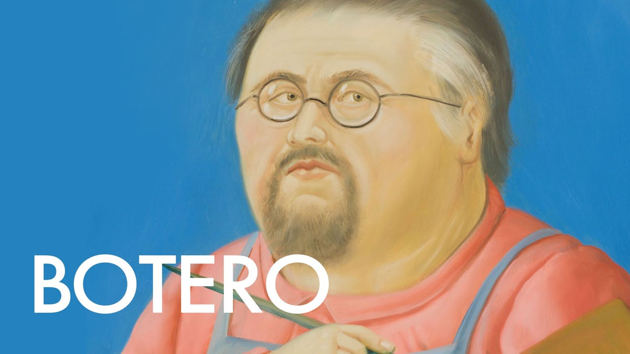 NEW ORLEANS FILM SOCIETY presents BOTERO