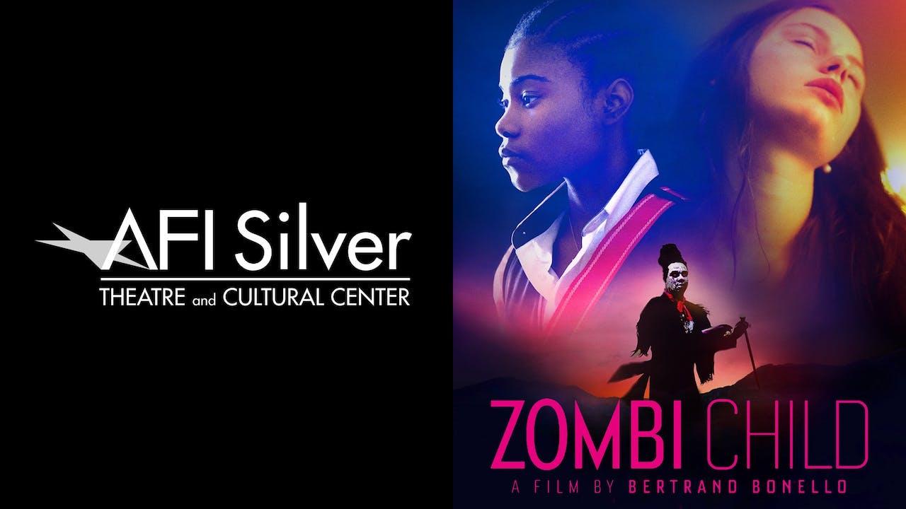 AFI SILVER THEATRE presents ZOMBI CHILD
