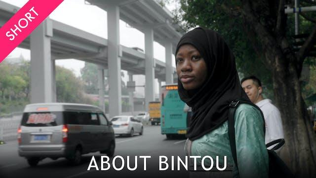 About Bintou