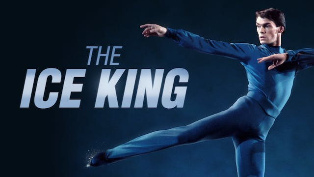 THE ICE KING, directed by James Erskine