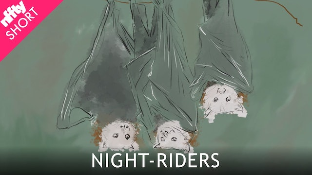 Night-Riders
