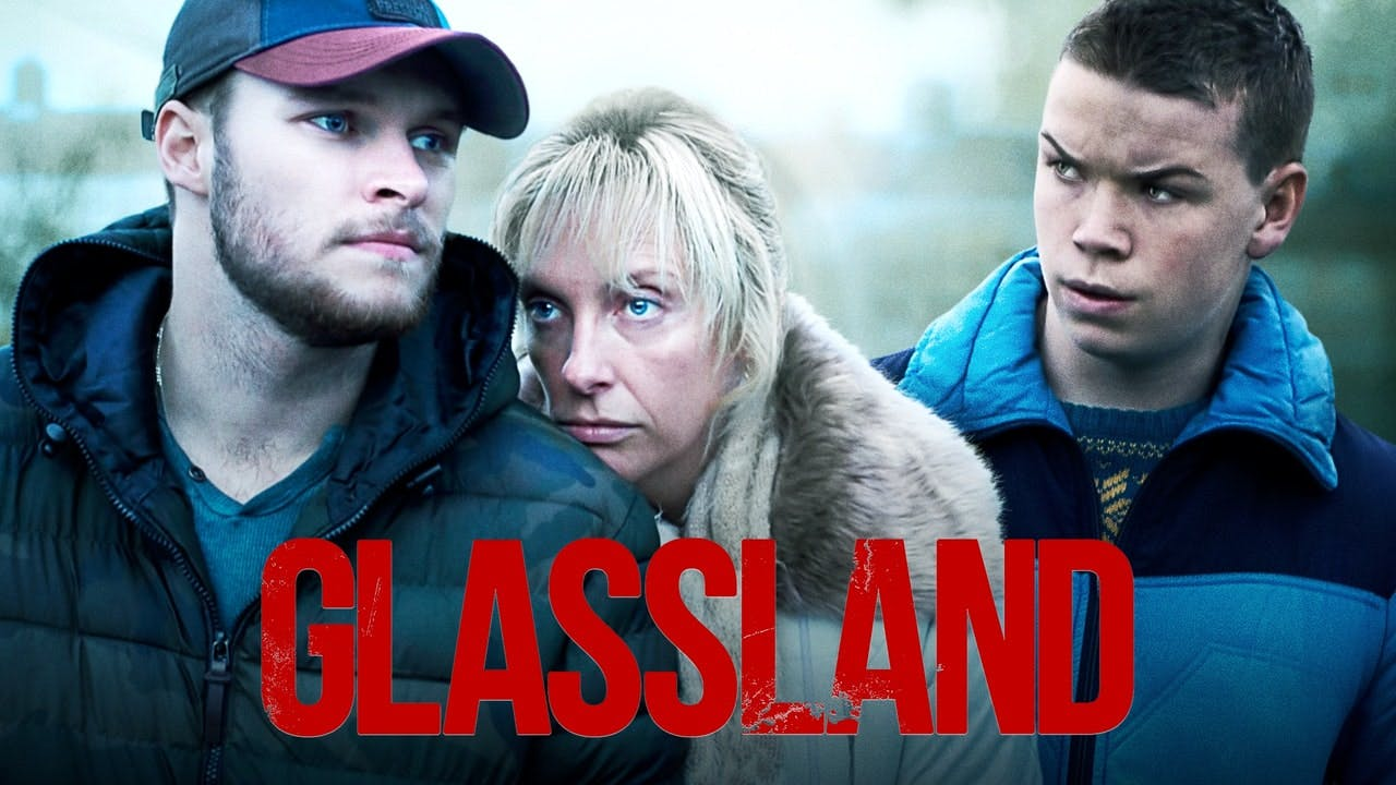 GLASSLAND, directed by Gerard Barrett