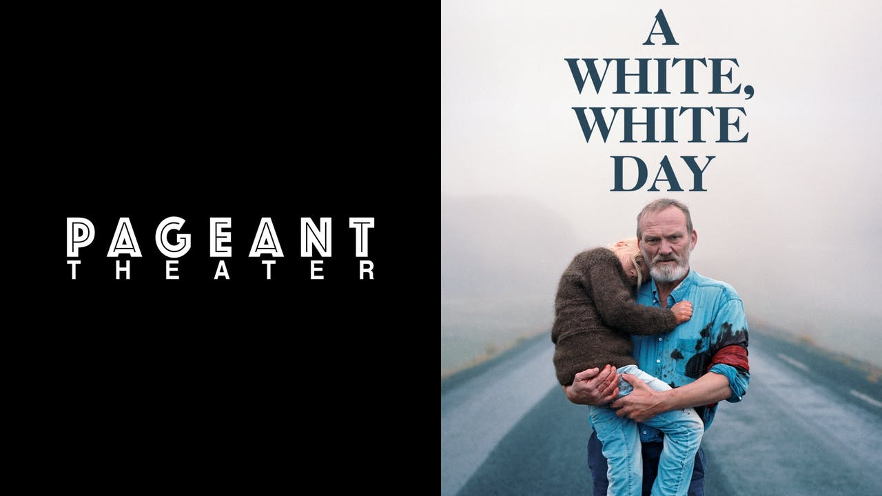 PAGEANT THEATER presents A WHITE, WHITE DAY