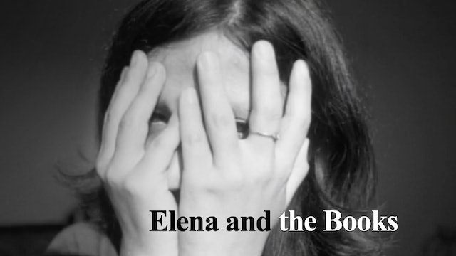 Elena and the Books featurette