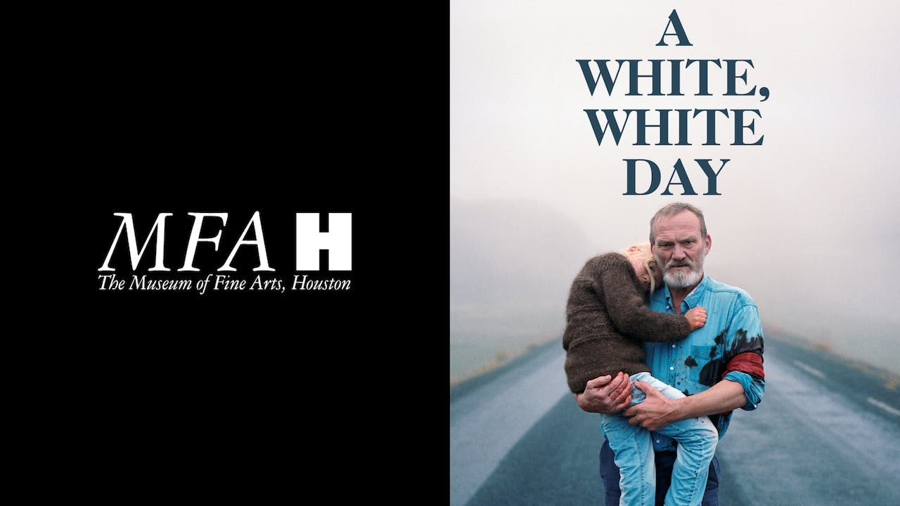 MFA HOUSTON presents A WHITE, WHITE DAY