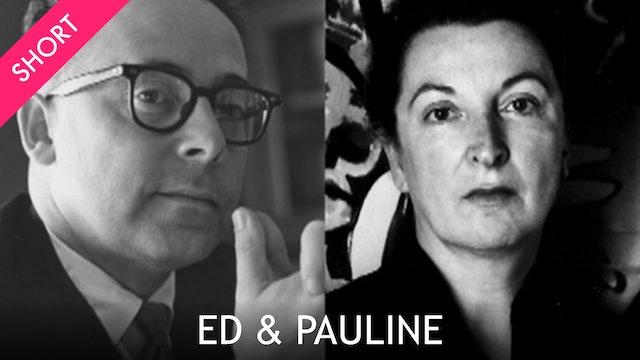 Ed & Pauline