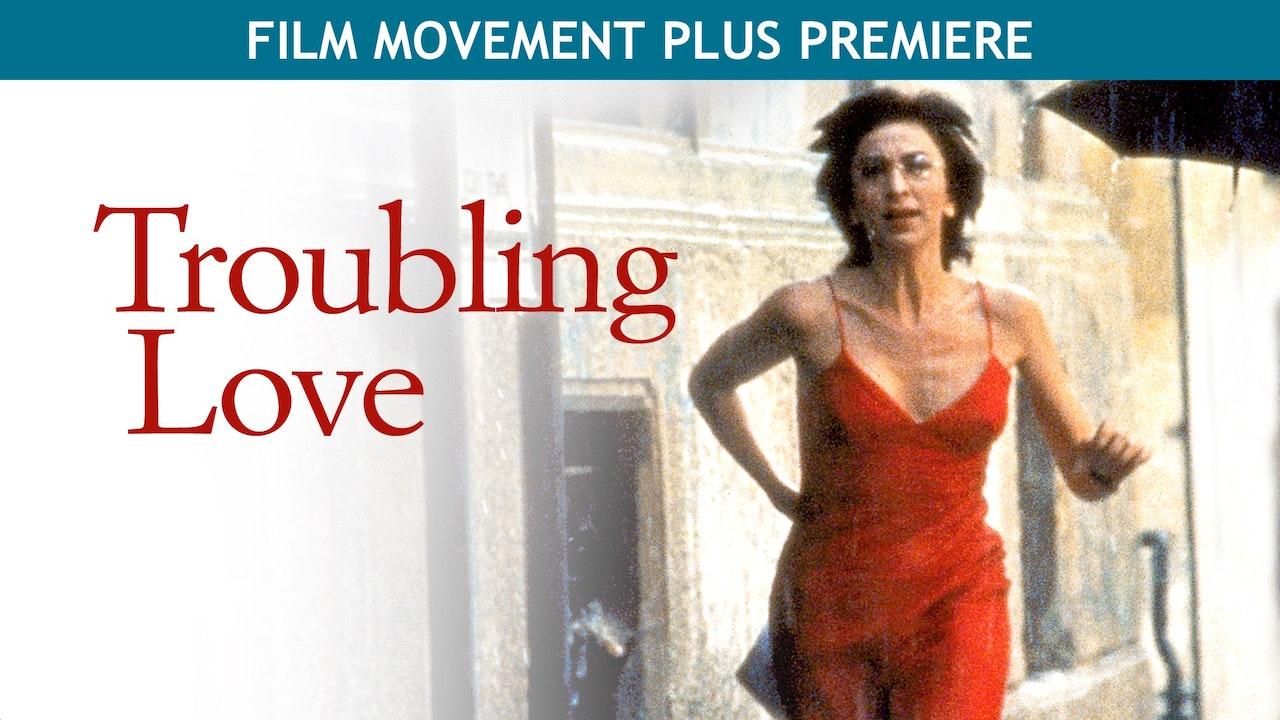 Elena Ferrante on Film: Troubling Love