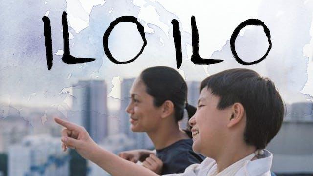 ILO ILO