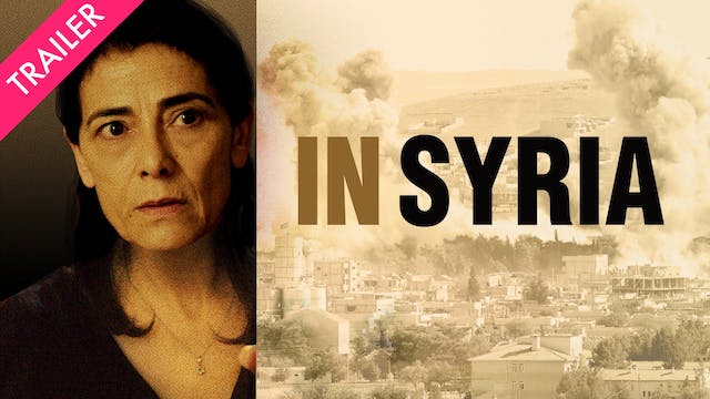 In Syria - Coming 11/27