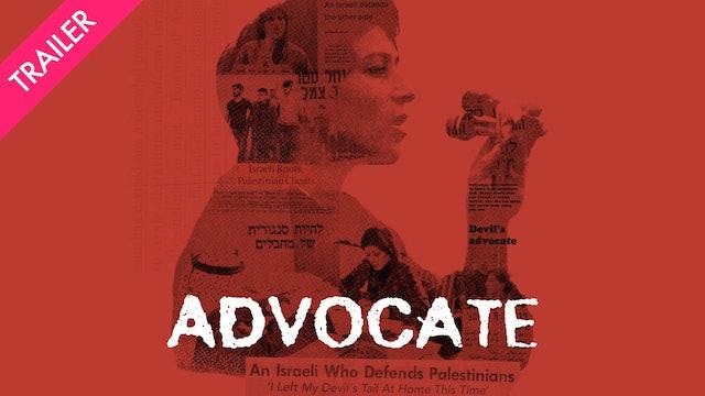 Advocate - Trailer