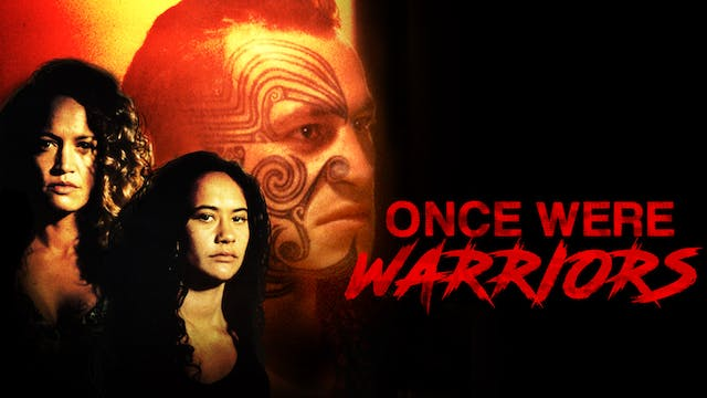 RODEO CINEMA presents ONCE WERE WARRIORS