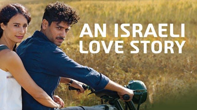 An Israeli Love Story