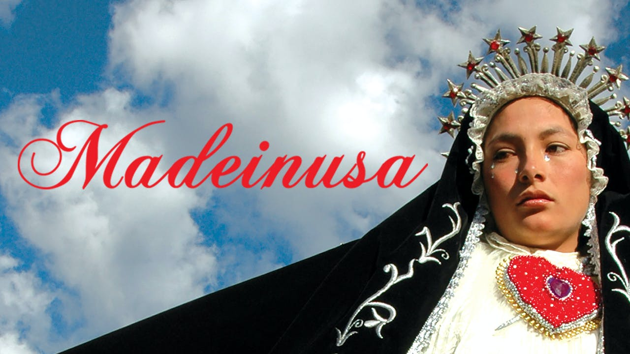 MADEINUSA DIR. CLAUDIA LLOSA