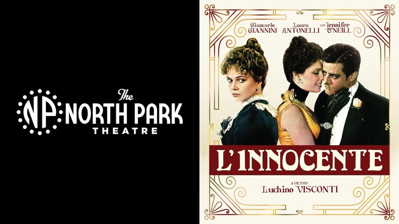 NORTH PARK THEATRE presents L'INNOCENTE
