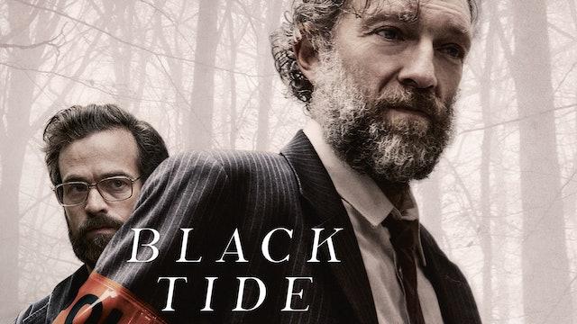 Black Tide (Fleuve Noir)