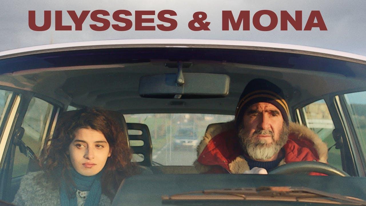 Ulysses & Mona