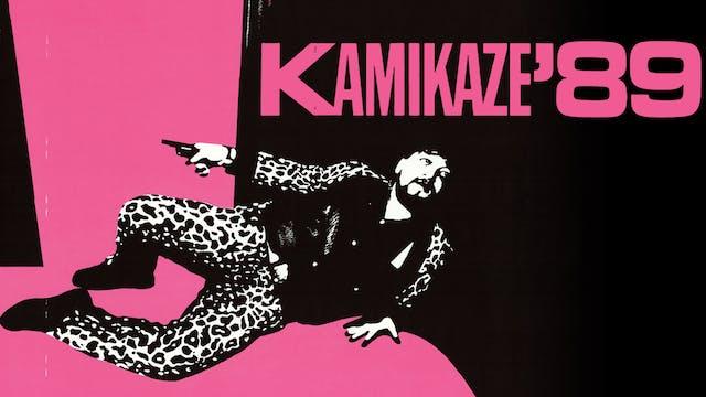 Kamikaze 89