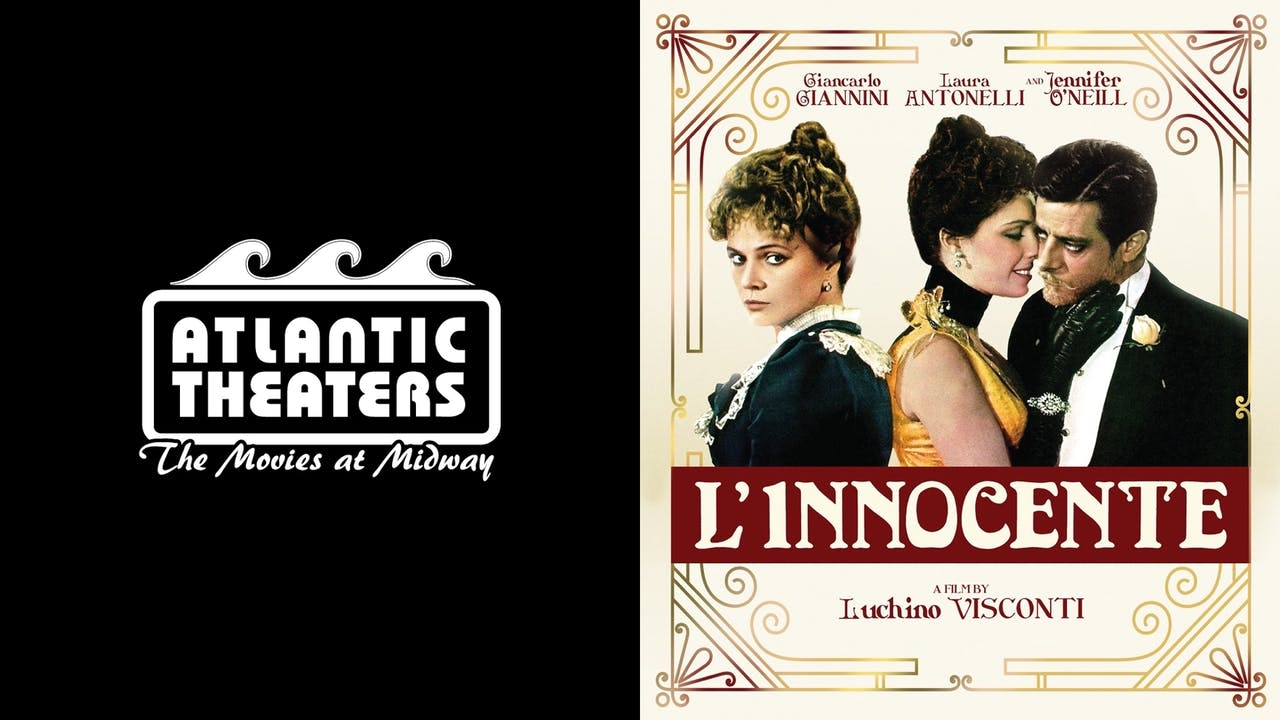 MOVIES AT MIDWAY presents L'INNOCENTE