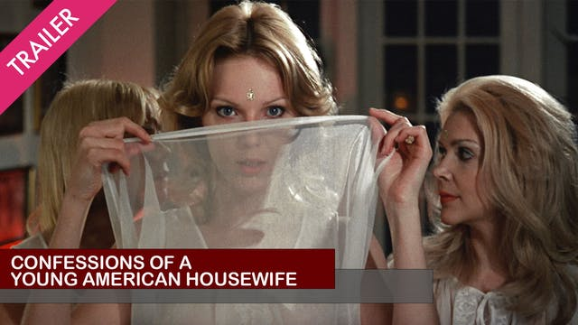 Confessions of a Young American House...