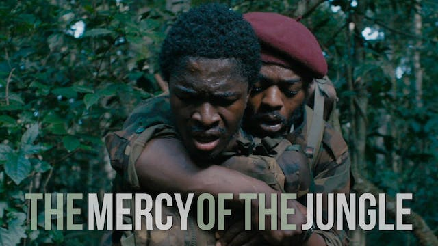 The Mercy of the Jungle