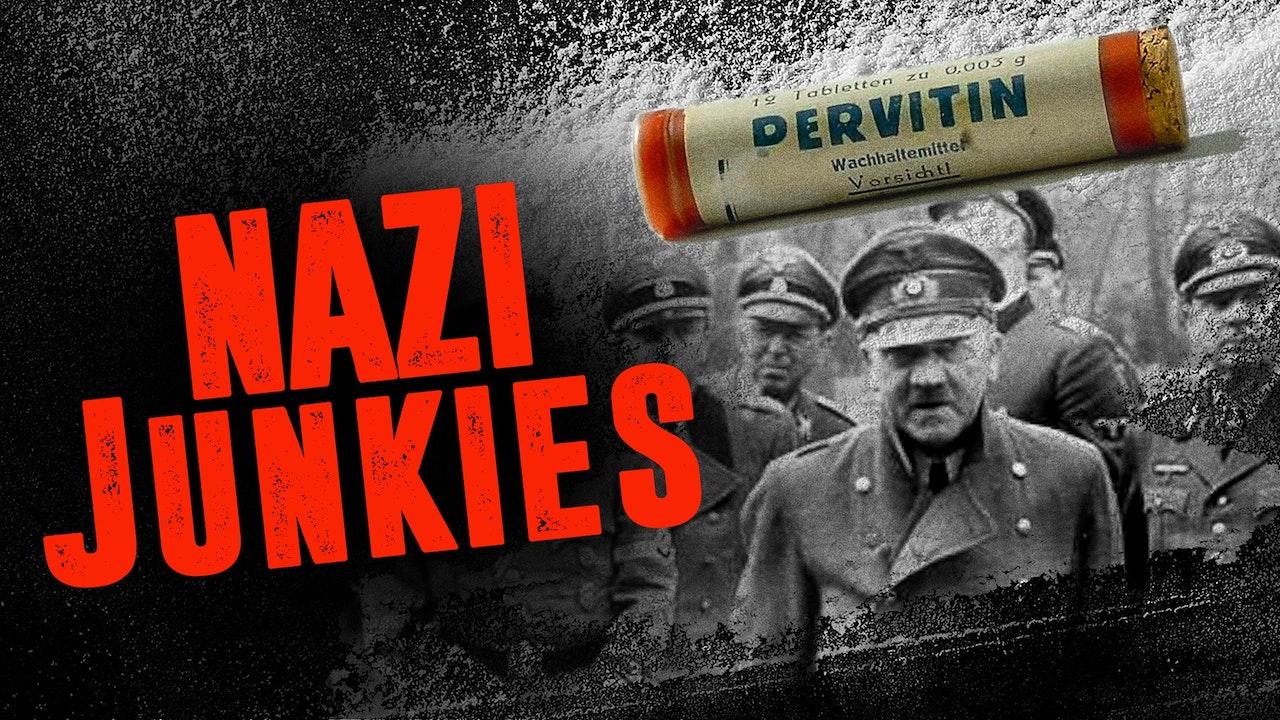 Nazi Junkies