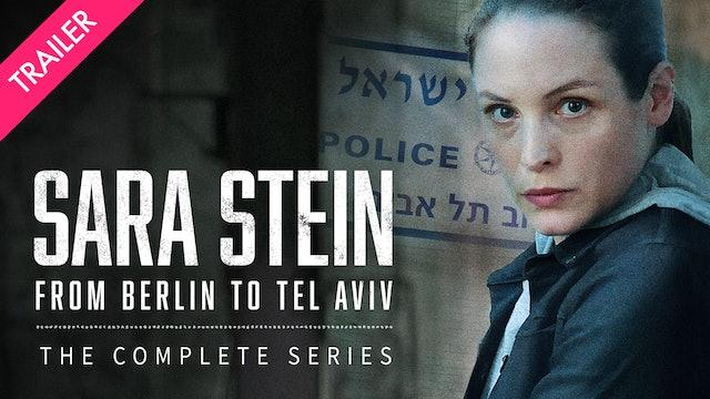 Sara Stein: The Complete Series - Trailer