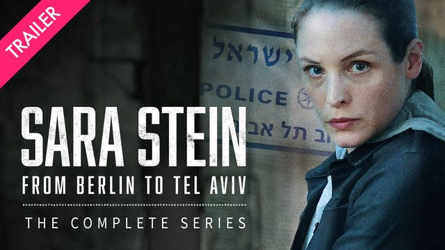 Sara Stein: The Complete Series - Tra...