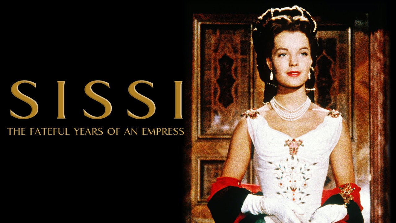 Sissi: The Fateful Years of an Empress